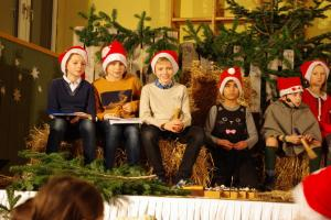 Weihnachtsfeier VS9 Dez17 IG 016